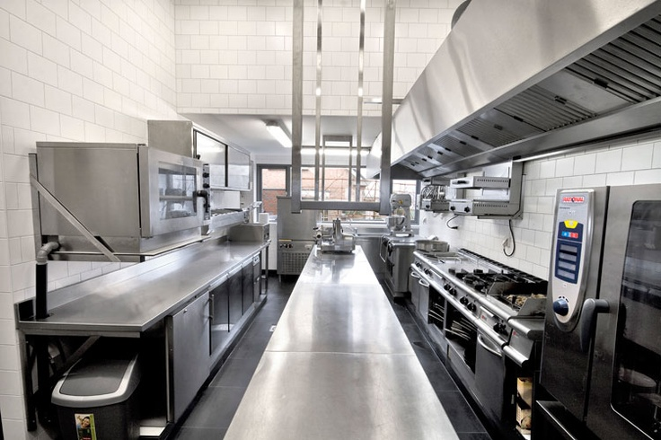 Commercial Kitchen Equipment Product ~ Island kitchen prime equipments